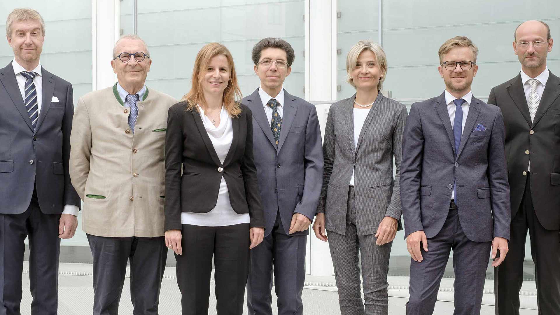 Anwaltskanzlei Studio Legale Pobitzer