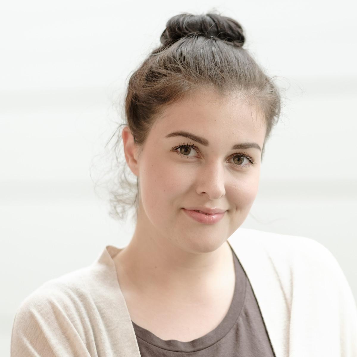 Annalena Haselrieder