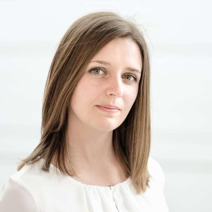 Melanie Egger