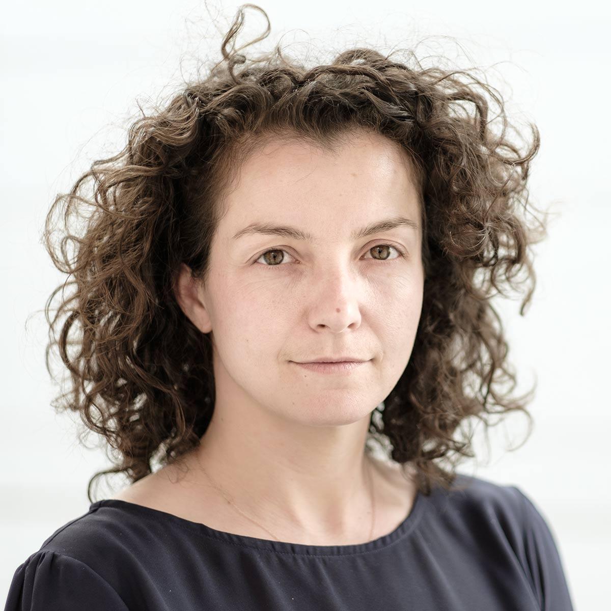 Annelies Lamprecht