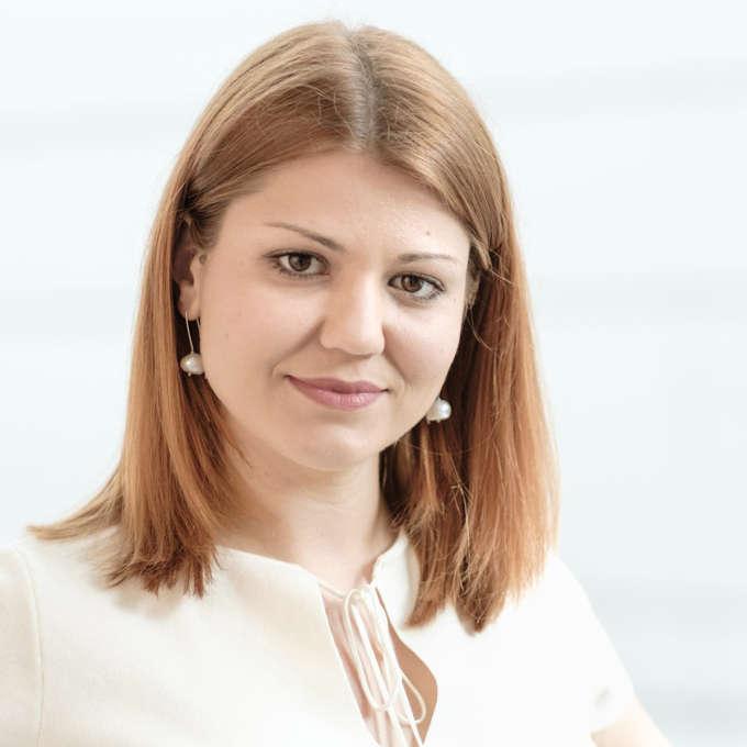 Rechtsanwältin Verena Nagler