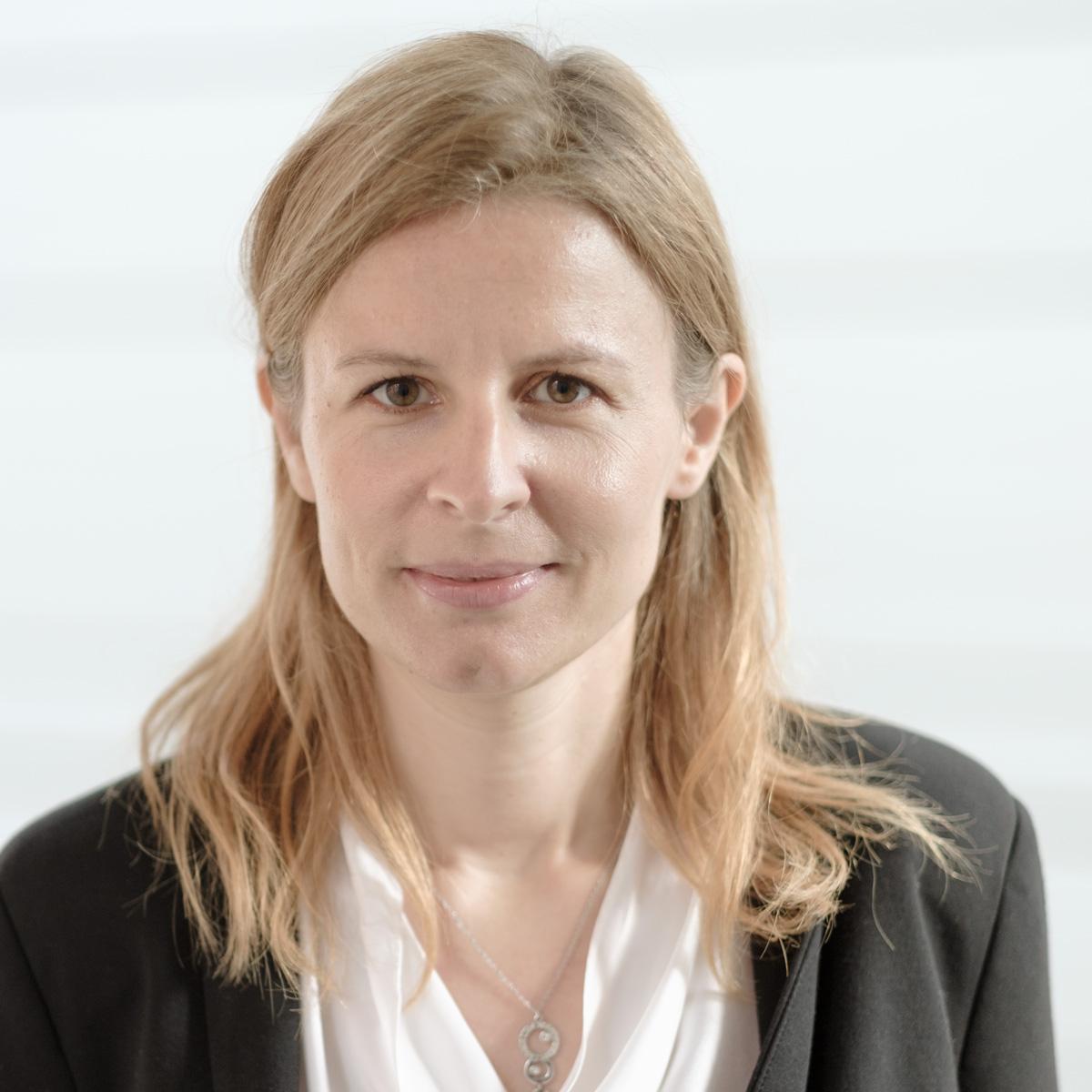 Rechtsanwältin Marion Brugnara
