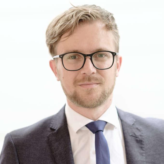 Rechtsanwalt Arno Kornprobst