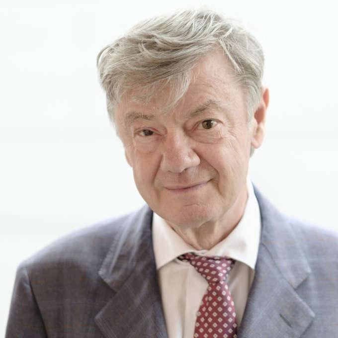 Rechtsanwalt Hermann Moser