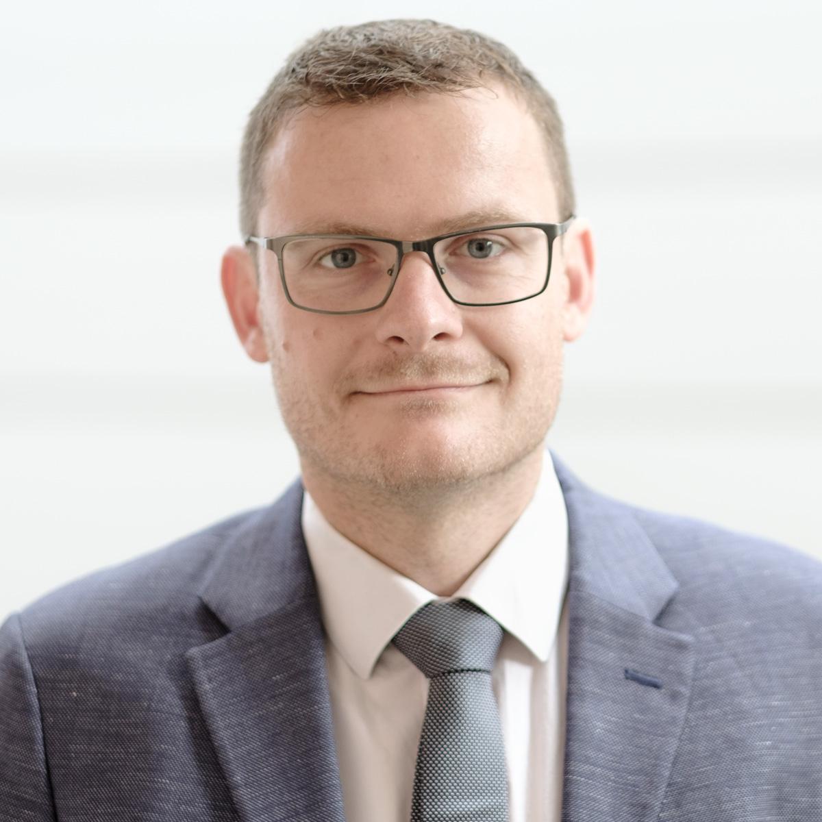 Rechtsanwalt Andreas Reinalter