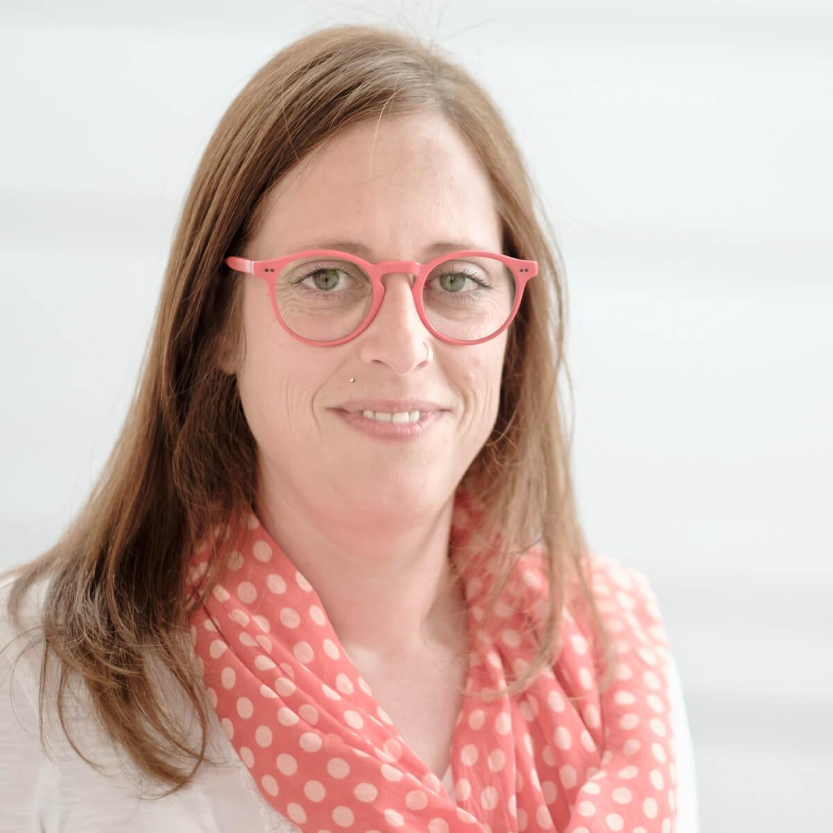 Ulrike Teutsch