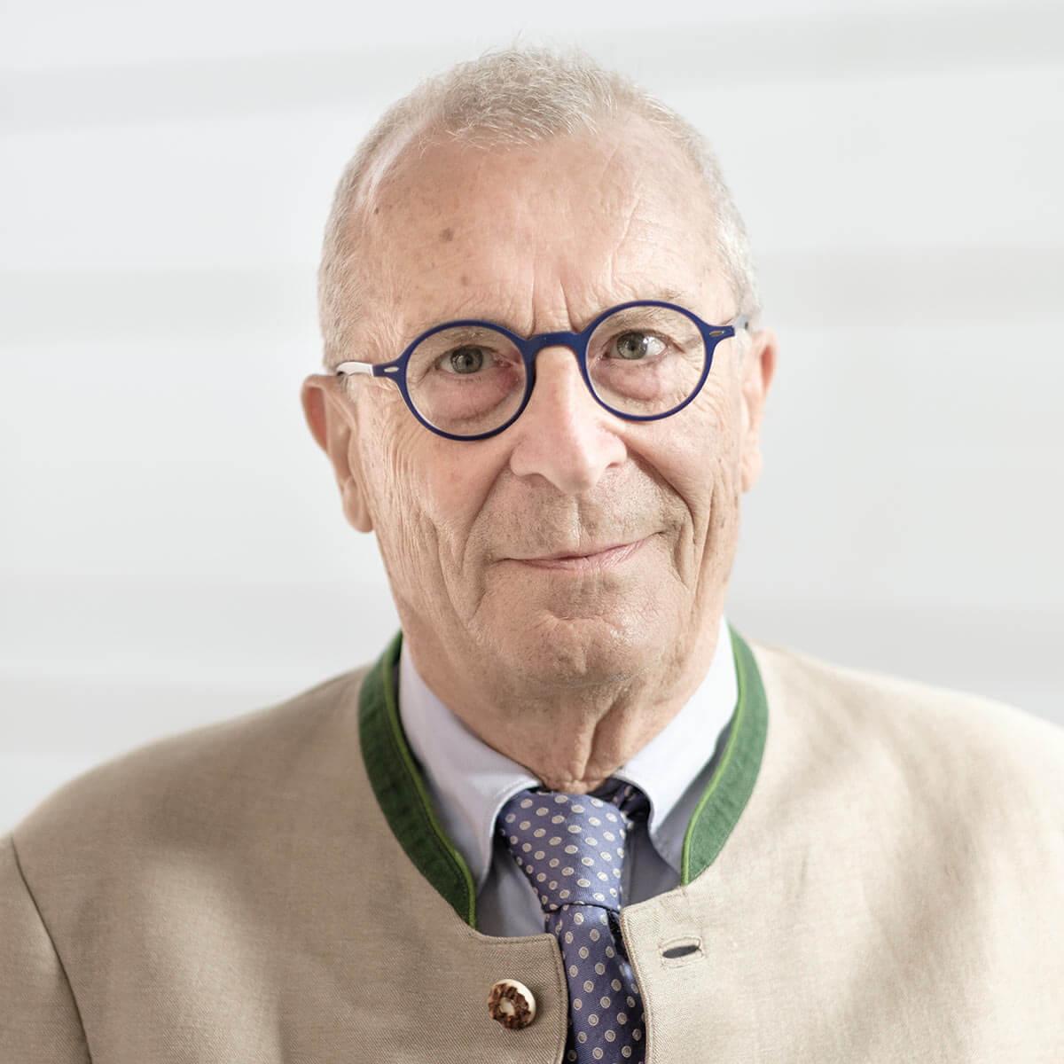 Rechtsanwalt Hansjörg Pobitzer