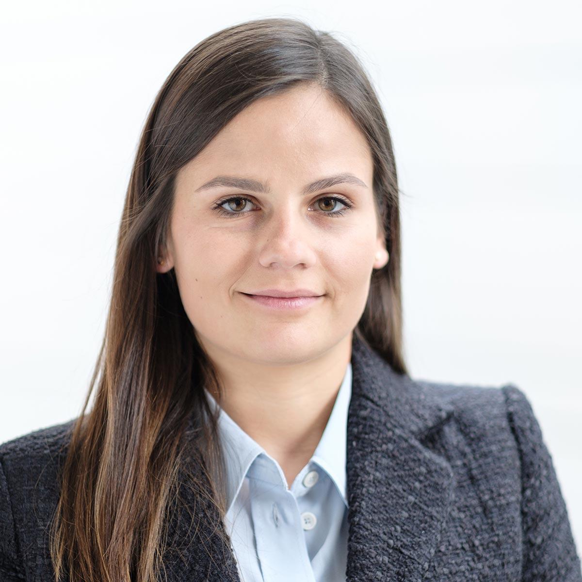 Dott.ssa Katharina van Rossem